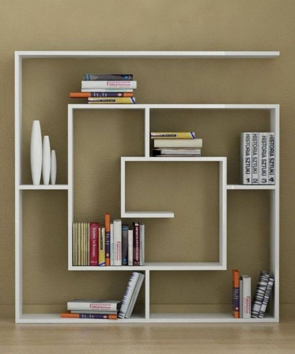17 Amazing Bookshelf Design Ideas 10