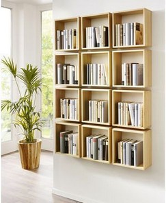17 Amazing Bookshelf Design Ideas 14