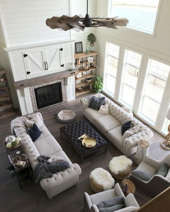17 Best Of Living Room Design Layout Decoration Ideas 23