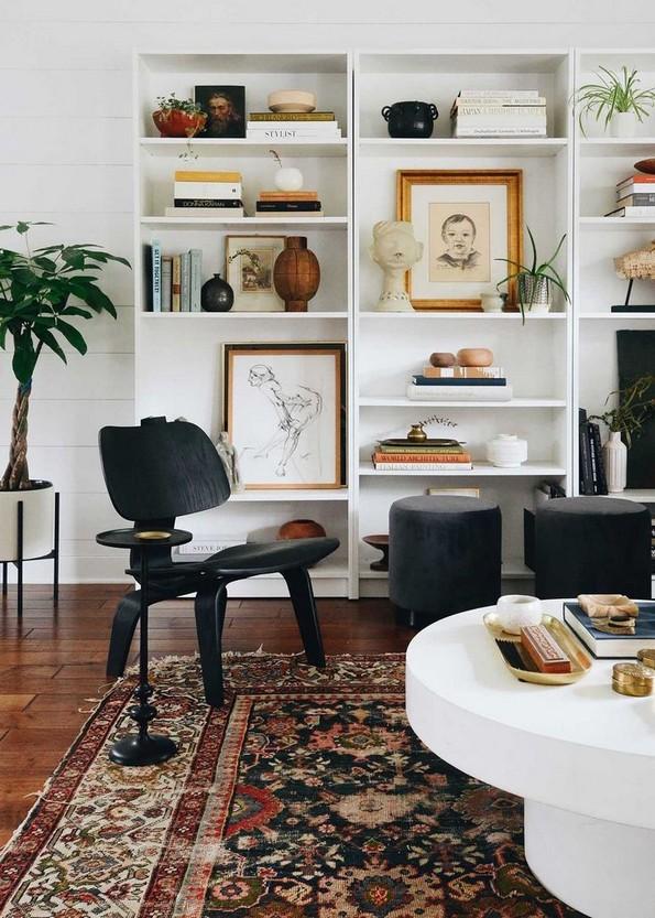 17 Cozy Home Interior Decorations Ideas 18