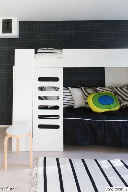 17 Kids Bunk Bed Decoration Ideas 14