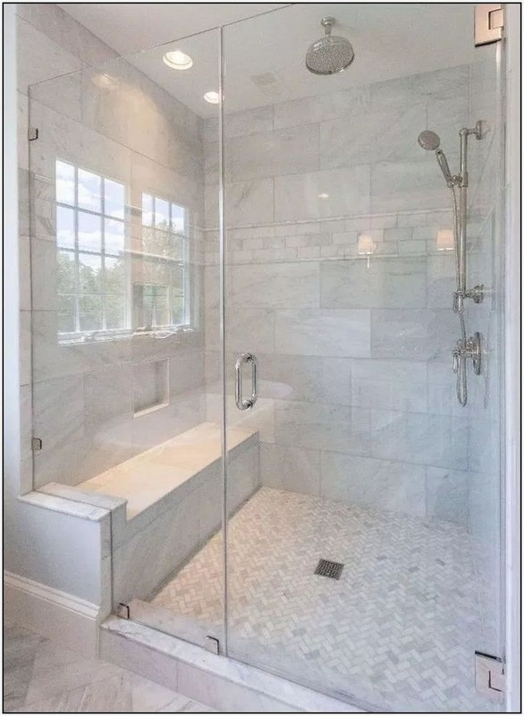 17 Most Popular Bathroom Shower Makeover Design Ideas Tips To Remodeling It 18
