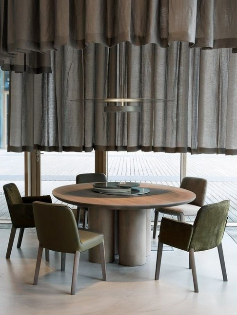 17 Most Popular Of Modern Dining Room Tables In A Contemporary Style 21