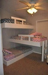 17 Top Choices Bunk Beds For Kids Design Ideas 09