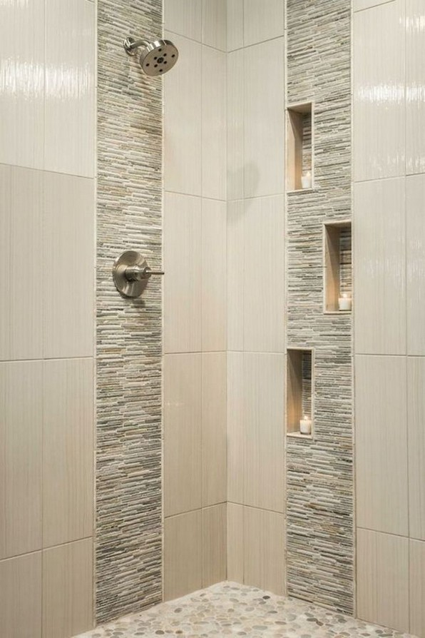 18 Best Bathroom Tile Ideas 12