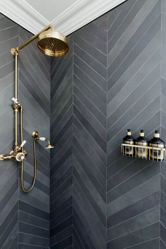 18 Best Bathroom Tile Ideas 13