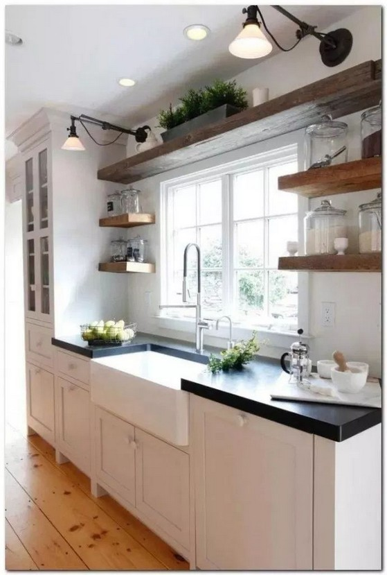 18 Best Rustic Kitchen Design You Have To See It 18