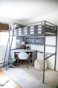 18 Boys Bunk Bed Room Ideas – 4 Important Factors In Choosing A Bunk Bed 07