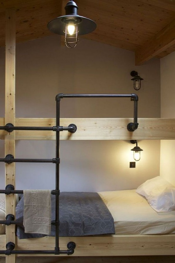 18 Boys Bunk Bed Room Ideas – 4 Important Factors In Choosing A Bunk Bed 15