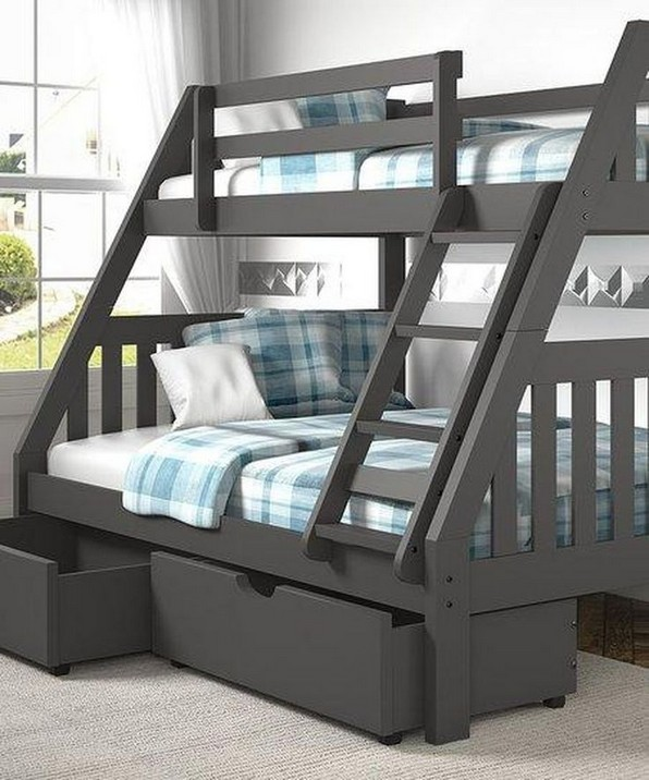 18 Boys Bunk Bed Room Ideas – 4 Important Factors In Choosing A Bunk Bed 24