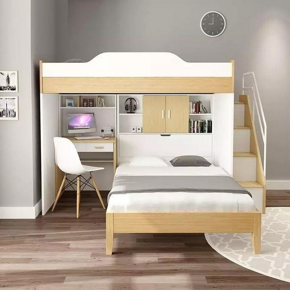 18 Most Popular Kids Bunk Beds Design Ideas 10