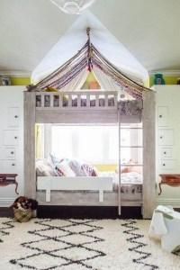 18 Most Popular Kids Bunk Beds Design Ideas 12