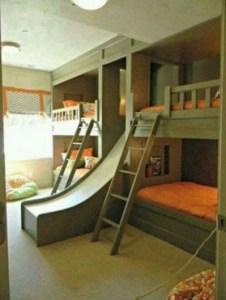 18 Most Popular Kids Bunk Beds Design Ideas 16