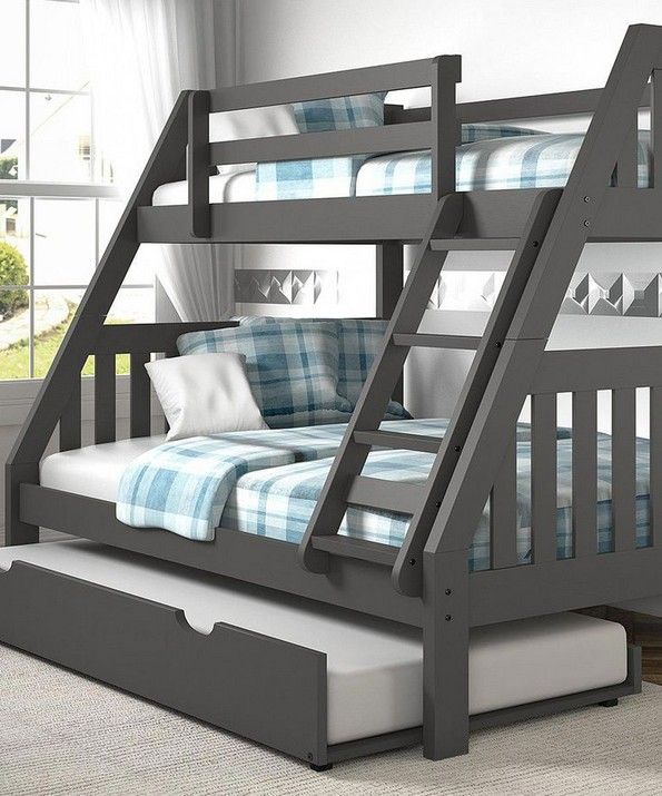 18 Most Popular Kids Bunk Beds Design Ideas 21