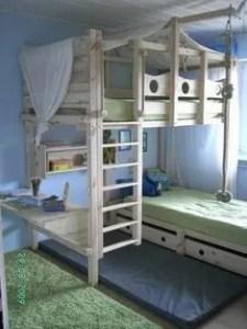 18 Most Popular Kids Bunk Beds Design Ideas 24