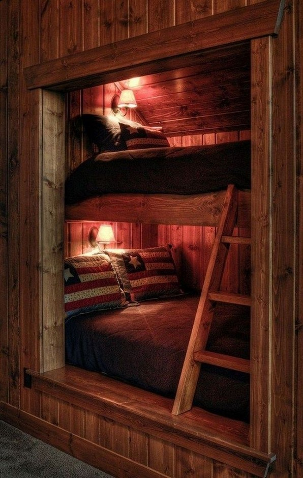 18 Nice Bunk Beds Design Ideas 04 1