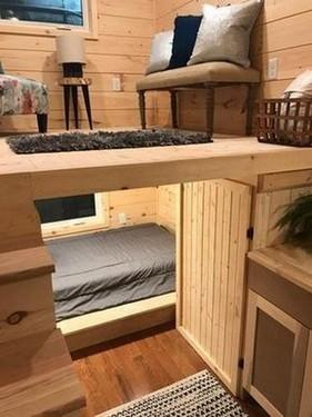 18 Nice Bunk Beds Design Ideas 12 1