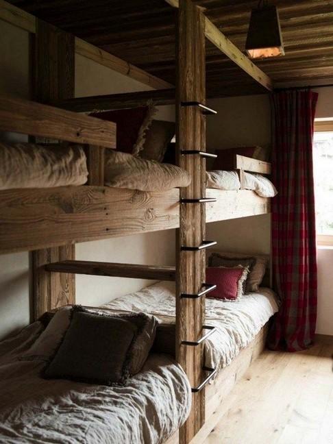 18 Nice Bunk Beds Design Ideas 15 1