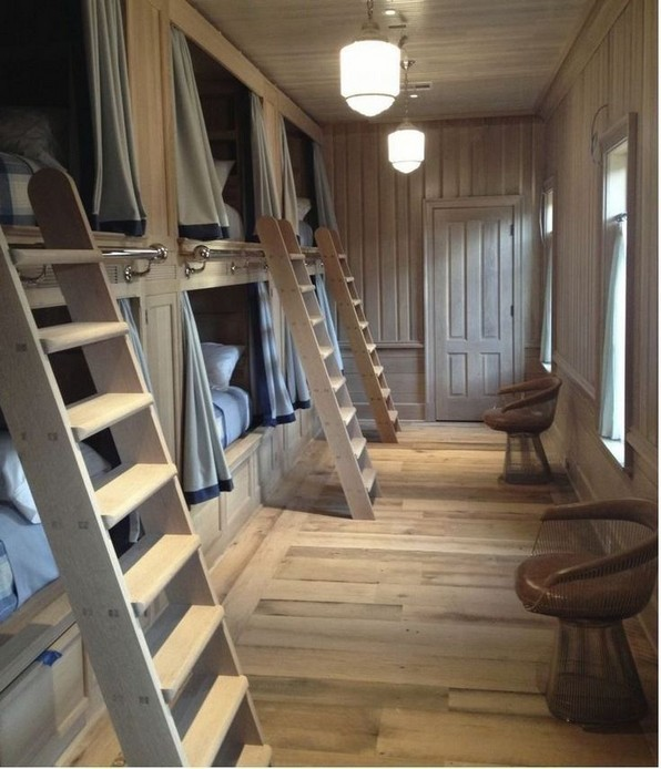 18 Nice Bunk Beds Design Ideas 15