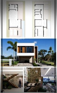 18 Top Choices Beautiful Modern 2 Story House 16
