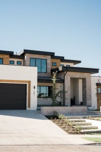 18 Top Choices Beautiful Modern 2 Story House 19