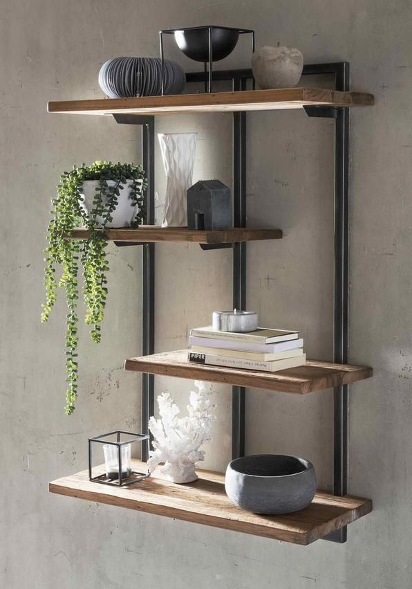 18 Top Choices Wood Wall Shelf 02