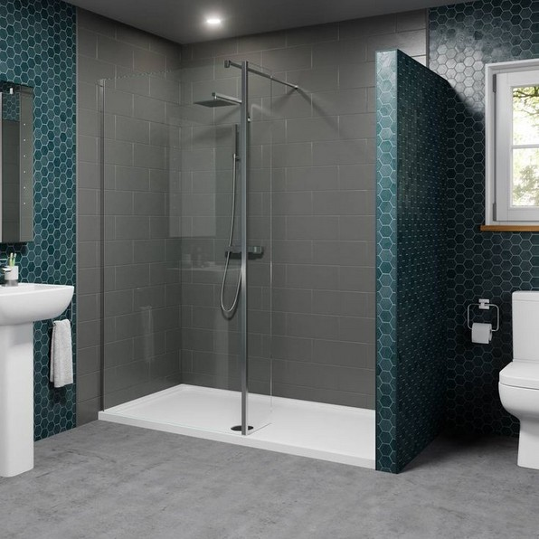 18 You Need To Know The Benefits To Walk In Shower Enclosures 07