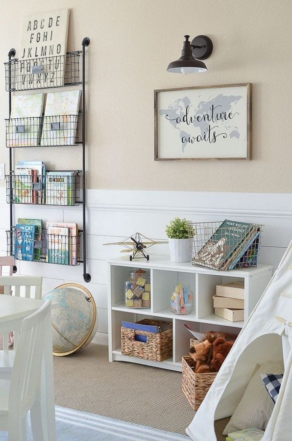 19 Amazing Bookshelf Design Ideas – Essential Furniture In Your Home 15