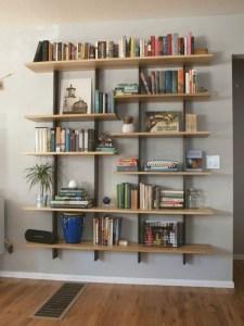 19 Amazing Bookshelf Design Ideas – Essential Furniture In Your Home 19