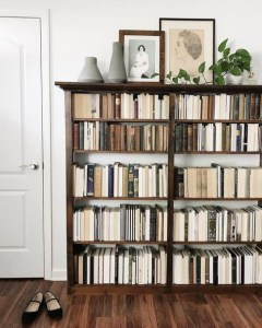 19 Amazing Bookshelf Design Ideas – Essential Furniture In Your Home 20