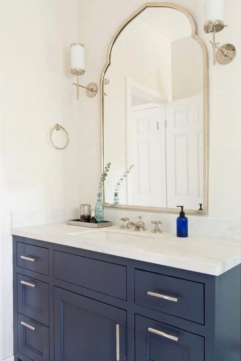 19 Great Bathroom Mirror Ideas 18