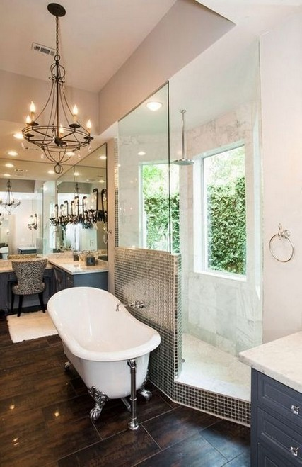 19 Most Popular Model Of Bathtubs And Showers – Tips To Choosing For Your Bathroom 03