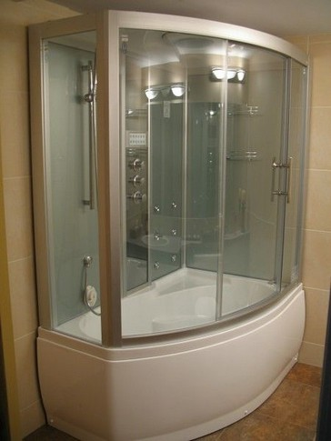 19 Most Popular Model Of Bathtubs And Showers – Tips To Choosing For Your Bathroom 15