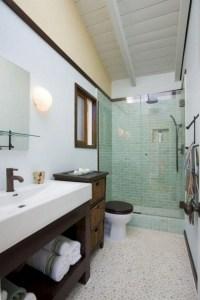 19 Pleasurable Master Bathroom Ideas 09