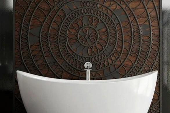 19 Pleasurable Master Bathroom Ideas 30