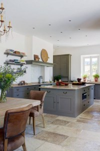 19 Rural Kitchen Ideas For Small Kitchens Look Luxurious 14