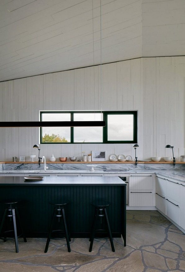 19 Rural Kitchen Ideas For Small Kitchens Look Luxurious 19