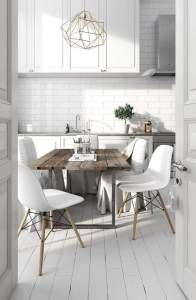 19 Rural Kitchen Ideas For Small Kitchens Look Luxurious 22