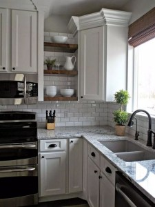 19 Top Populars Kitchen Remodeling 17