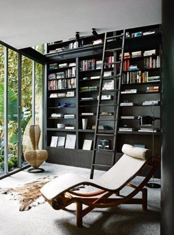 19 Unique Bookshelf Ideas For Book Lovers 10