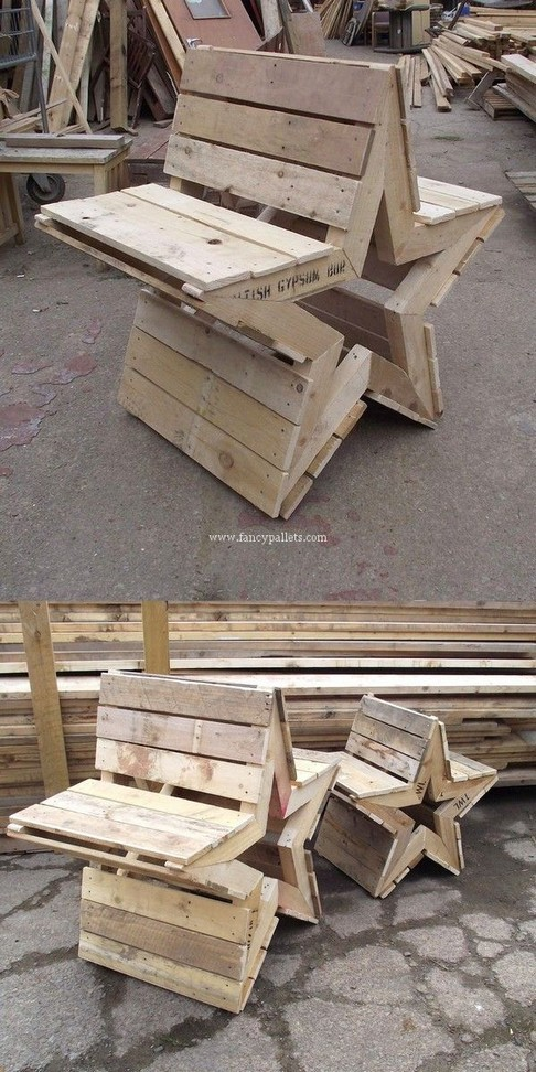 20 Amazing Diy Wood Working Ideas Projects 09