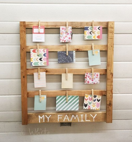 20 Amazing Diy Wood Working Ideas Projects 11