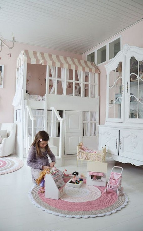 20 Most Popular Kids Bunk Beds Design Ideas 04