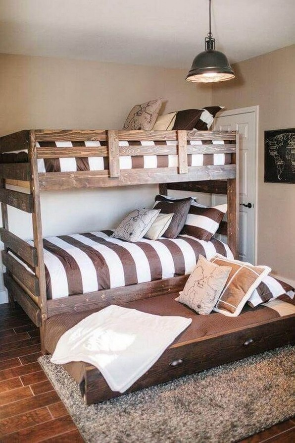 20 Most Popular Kids Bunk Beds Design Ideas 21