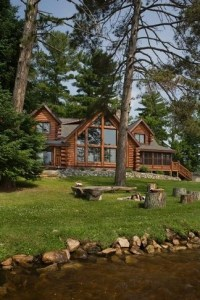 15 Best Rustic Mountain Home Plans 18 1