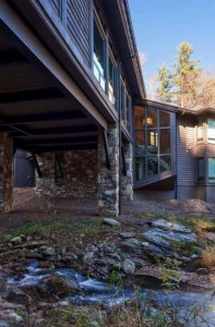 15 Best Rustic Mountain Home Plans 19 2