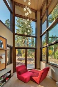 15 Luxury Contemporary Mountain Home Floor Plans 12