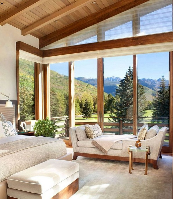 15 Luxury Contemporary Mountain Home Floor Plans 14