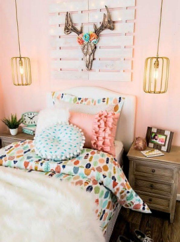 15+ Teen's Bedroom Decorating Ideas #TeensBedroom # ... on Teenager:_L_Breseofm= Bedroom Ideas  id=11974