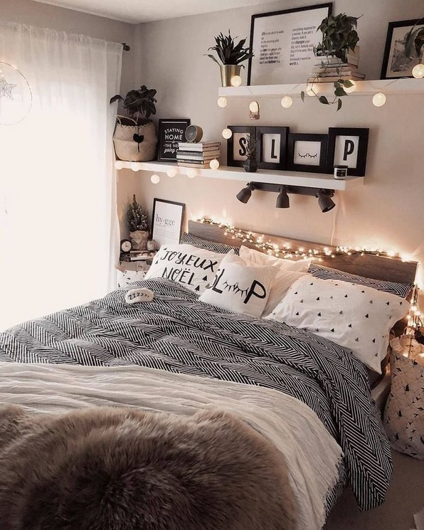 16 Awesome Teens Bedroom Decorating Ideas 16